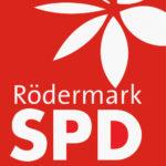 Logo: SPD Rödermark